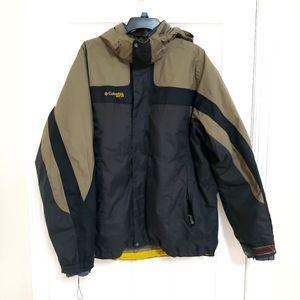 Columbia XCO 3 in 1 Jacket